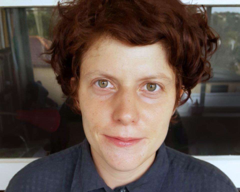 Elizabeth Hinde – Vice President