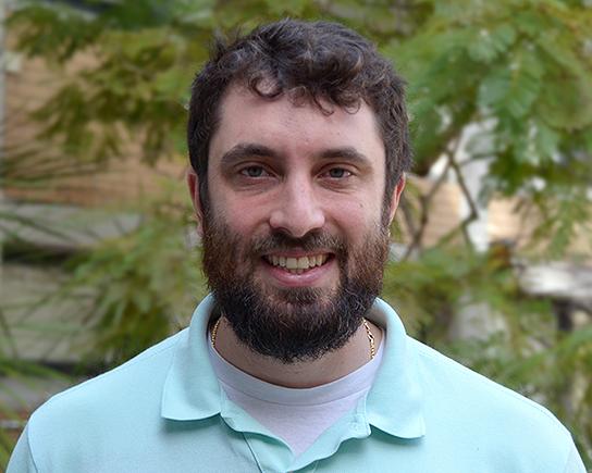 Matt Baker – President
